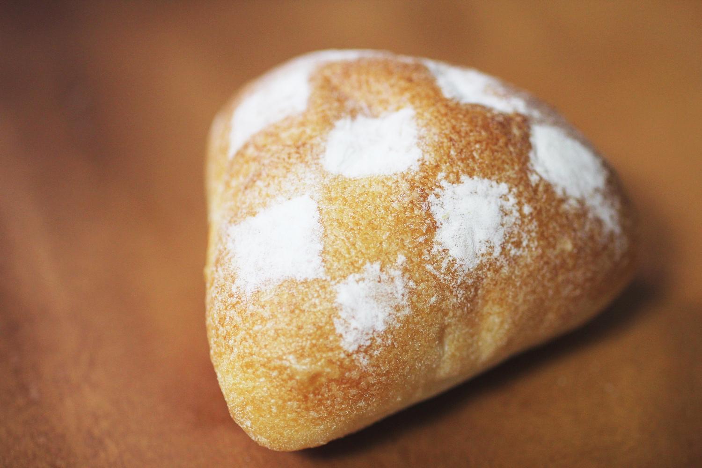 高山の人気パン屋さんトランブルーの写真