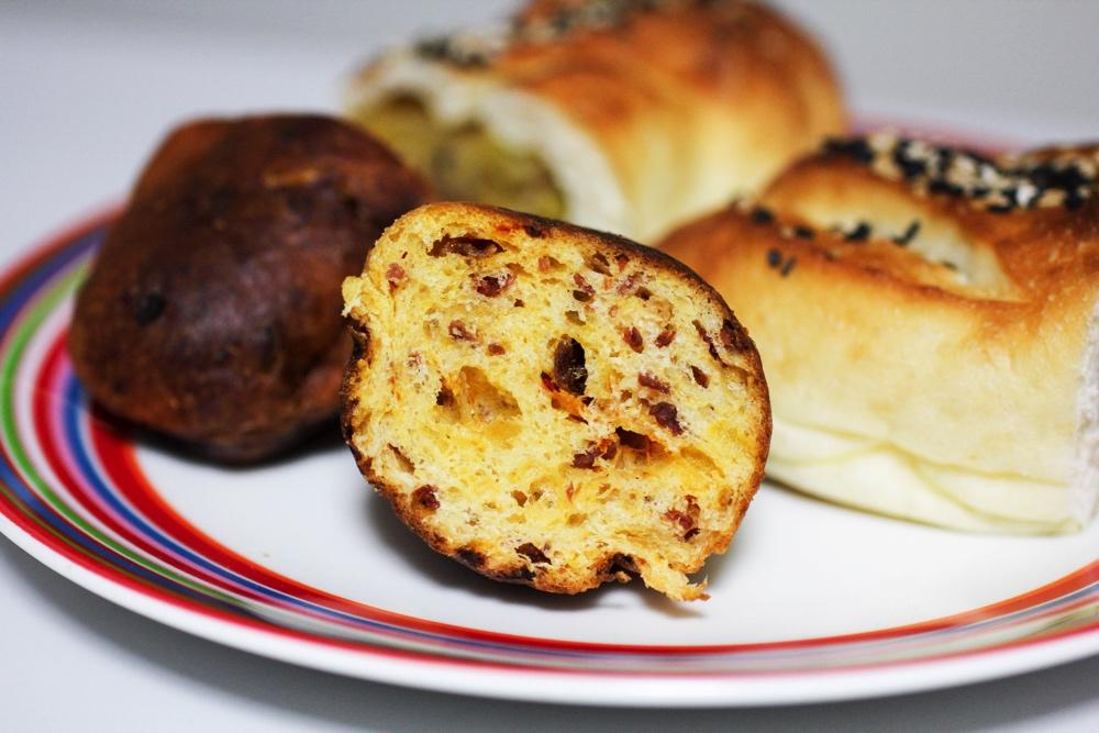 目黒 山手通り沿いのパン屋さんジャンティーユ(gentille)