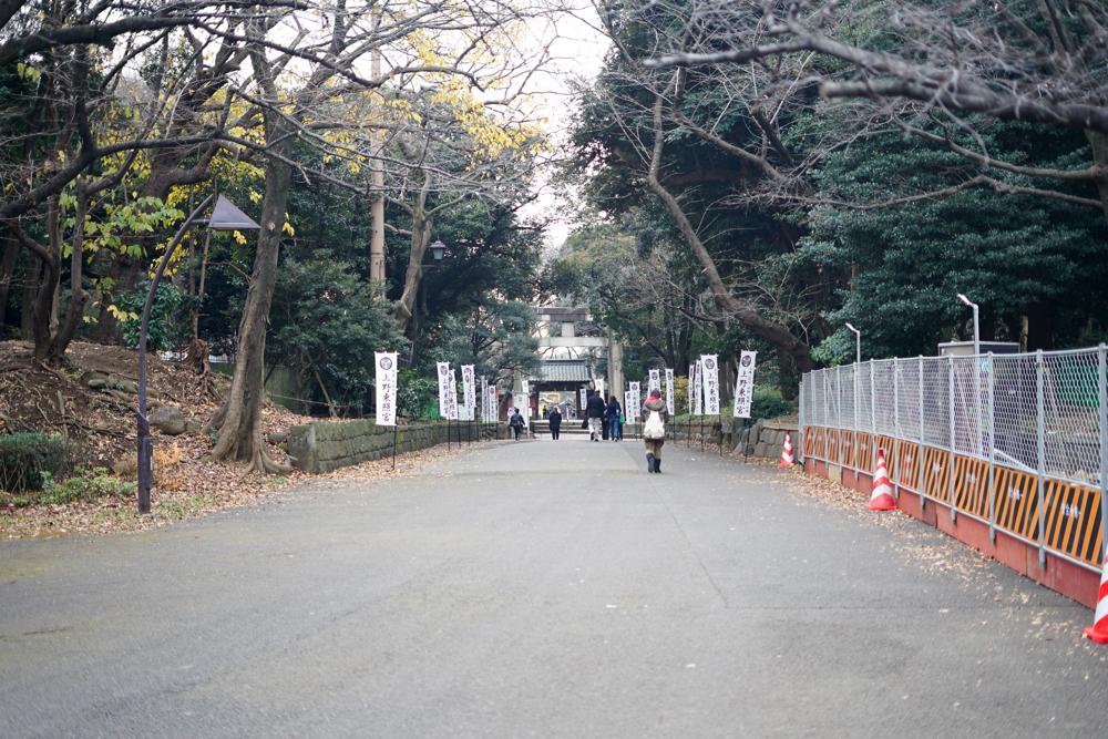 上野谷根千フォトウォーク