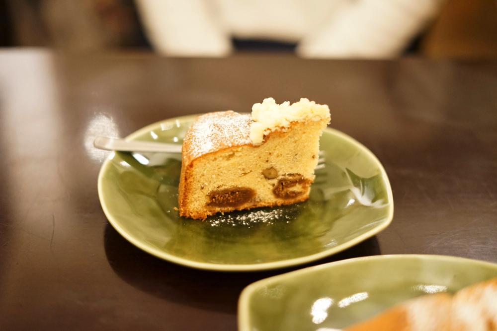 さんさき坂カフェ