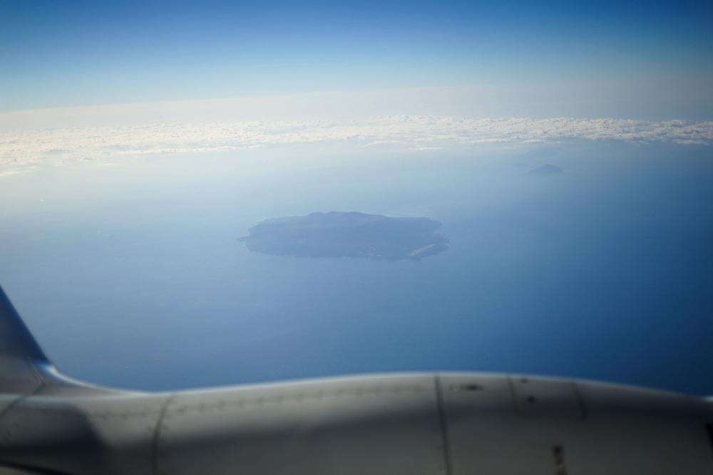 JAL機内WiFi