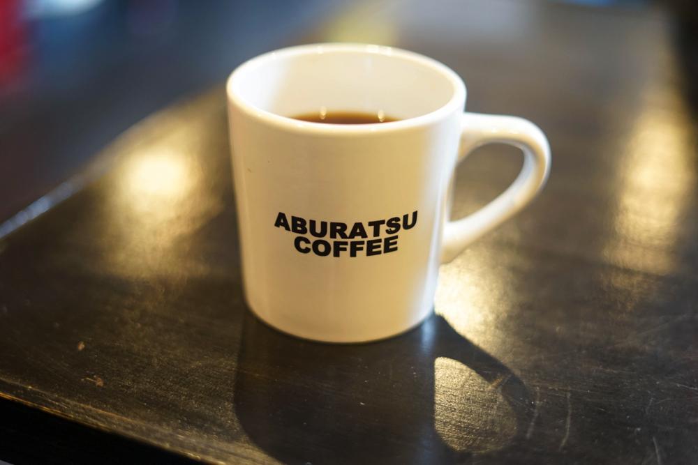 油津コーヒー