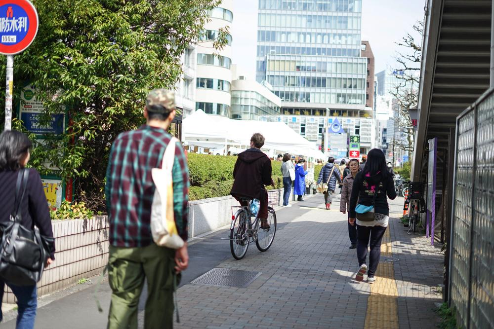 青山写真散歩