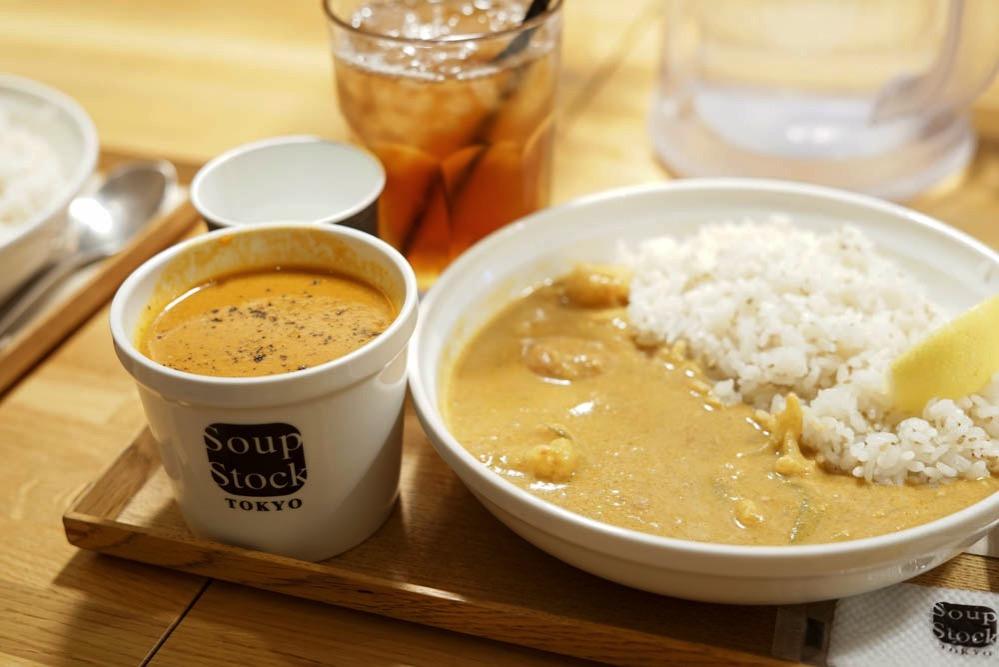 170902 soup stock tokyo recipe book 02
