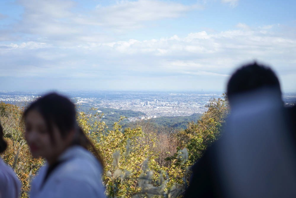 171112 takaosan hiking 28