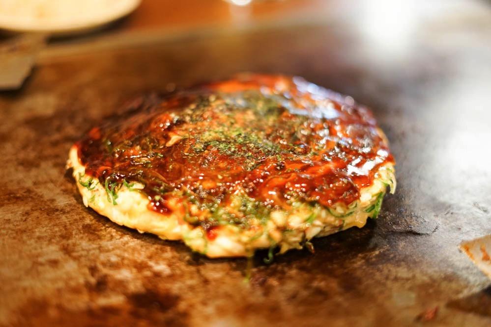 171119 umeda okonomiyaki kiji 07