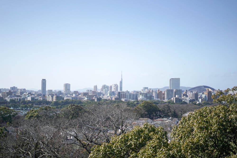 180312 fukuoka ohori park 07