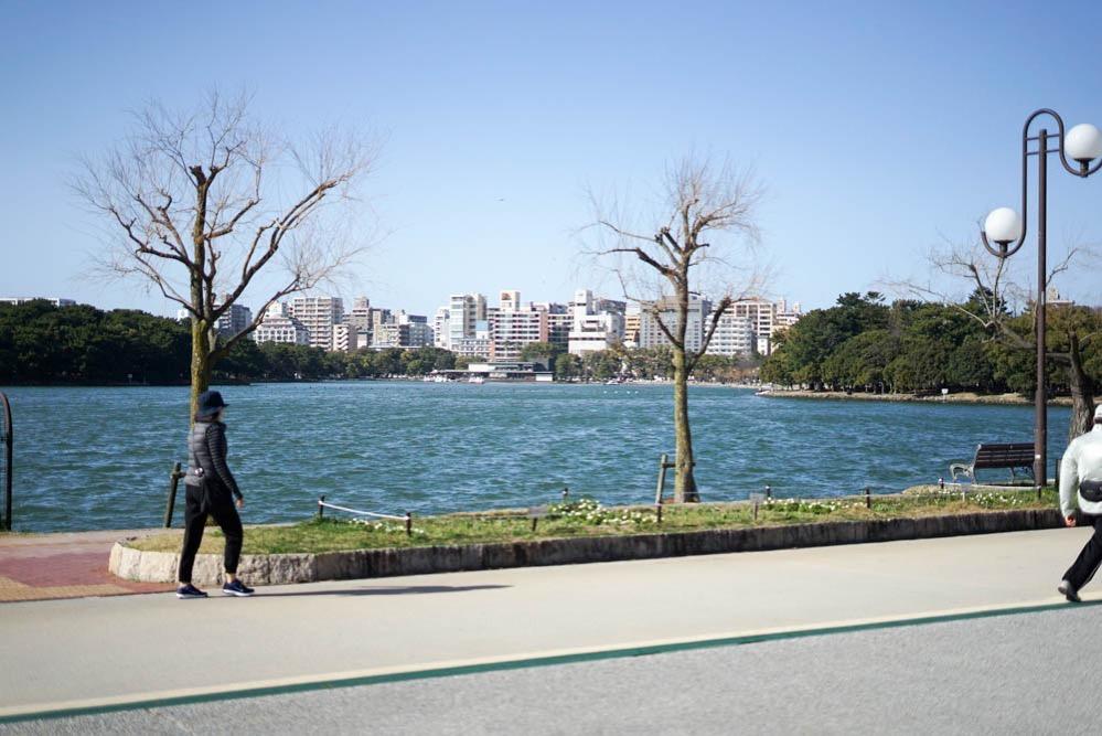 180312 fukuoka ohori park 13