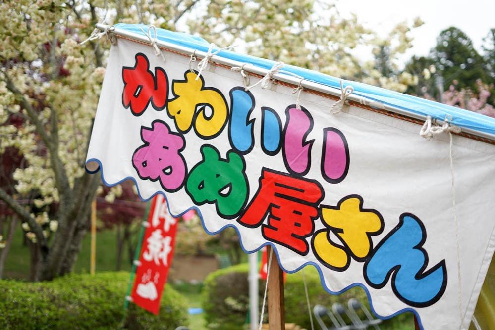 180429 ibaraki shizumine park yaezakura 18