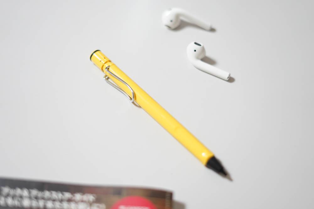 180614 lamy safari pencil 02