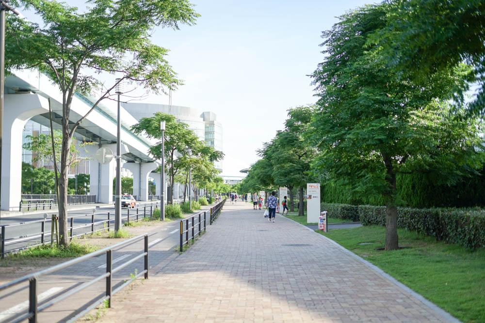 180630 toyosu tsukishima photo walk 07