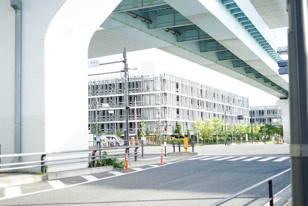 180630 toyosu tsukishima photo walk 10