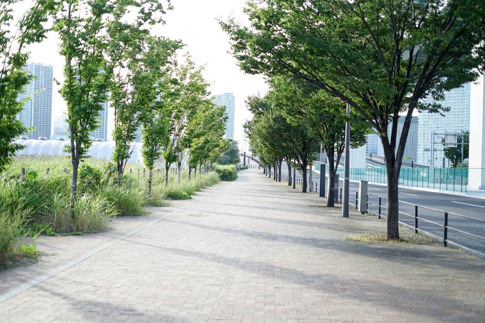 180630 toyosu tsukishima photo walk 18