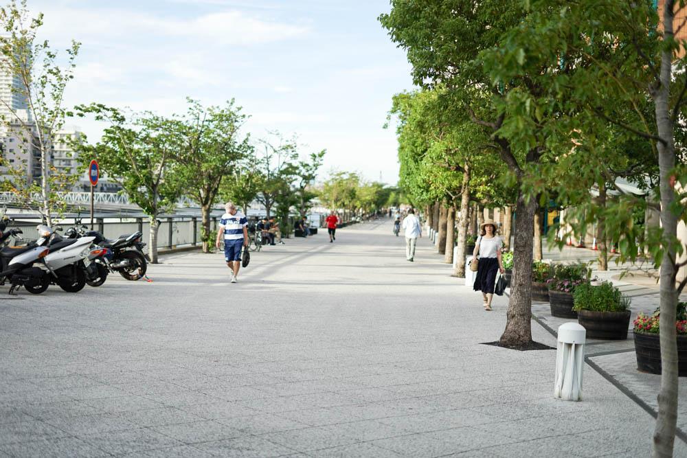 180630 toyosu tsukishima photo walk 28