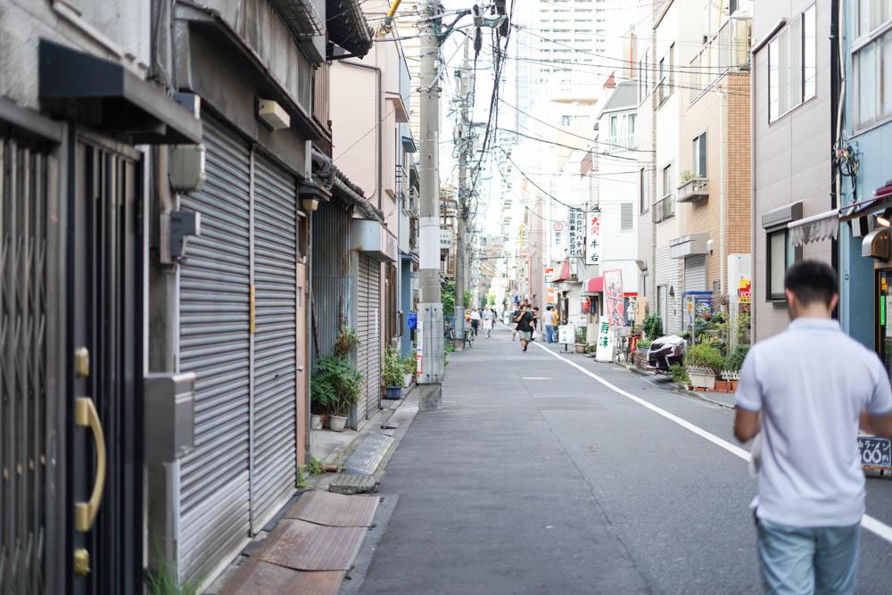 180630 toyosu tsukishima photo walk 38