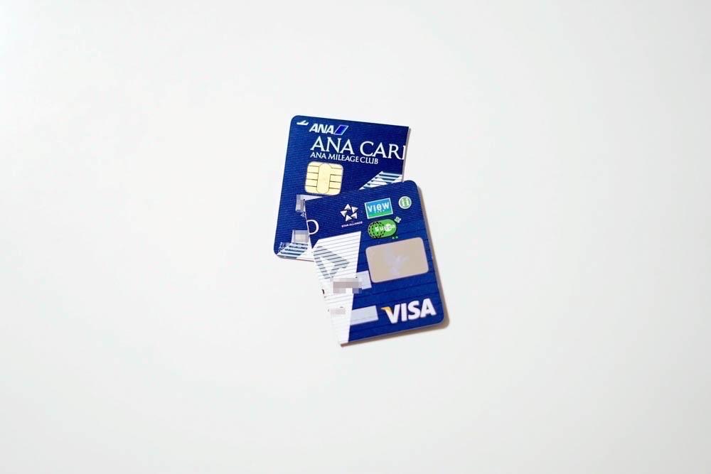 三井住友カード(ANA VISA Suicaカード)の解約手続き方法、注意点 ...