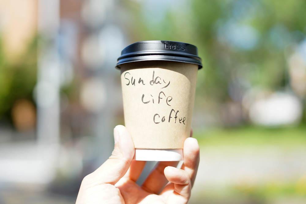 181014 nagano sunday life coffee 06