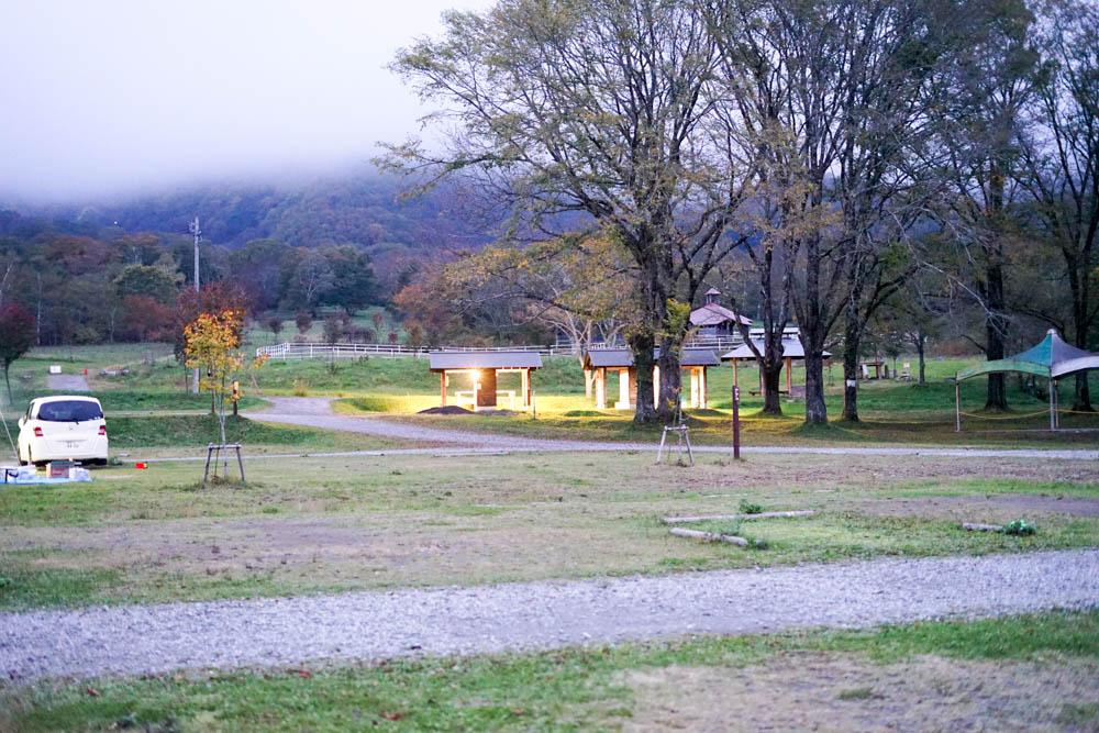 181018 nagano togakushi camp 15