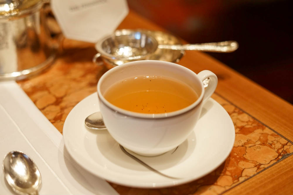 181106 the peninsula tokyo afternoon tea 07