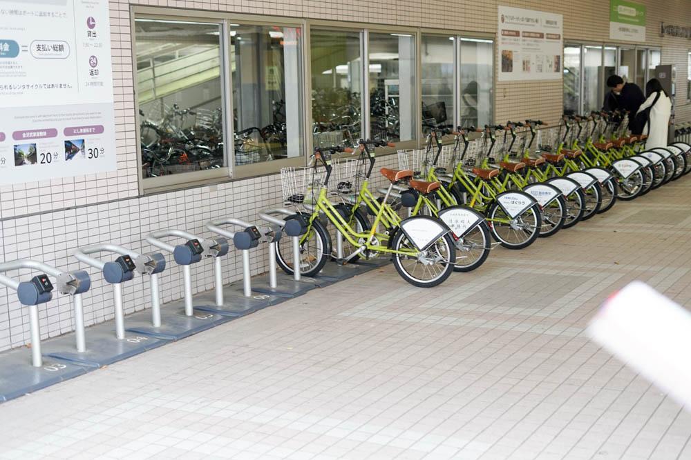 181112 kanazawa rental cycle machinori 02